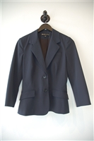 Navy Elizabeth & James Blazer, size 6
