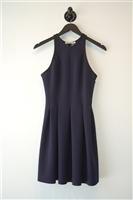 Navy Alexander Wang - T A-Line Dress, size S