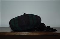 Check Kokin Hat, size O/S