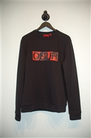 Black Hugo Boss - Hugo Sweatshirt, size L
