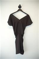 Basic Black Carven Cocktail Dress, size 8