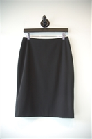 Basic Black Calvin Klein Collection Pencil Skirt, size 6
