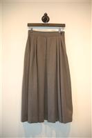 Ash Christian Dior - Vintage A-Line Skirt, size M