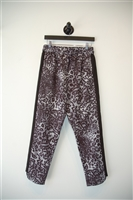 Animal Print Surface To Air Lounge Pants, size 8