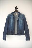 Faded Denim Dolce & Gabbana Denim Jacket, size 2