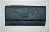 Navy Nina Ricci Wallet, size L
