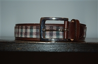 Check Etro Belt, size L