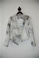 Gray Tones Helmut Lang Jacket, size S