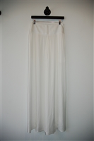 Bright White Beaufille Trouser, size 8