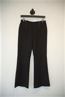 Basic Black Gianni Versace Couture - Vintage Trouser, size S