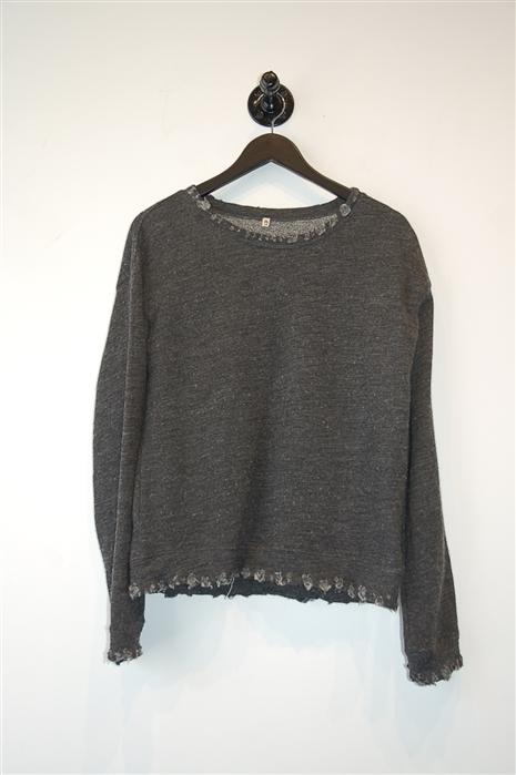 Dark Ash R13 Pullover, size S