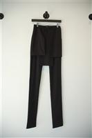 Basic Black Rad Hourani - Rad Trouser, size 28
