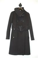 Basic Black Soia & Kyo Coat, size XS