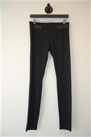 Basic Black Helmut Lang Trouser, size M