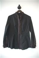 Basic Black Dolce & Gabbana Shirt, size 8