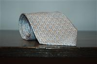 Geometric Hermes Tie, size O/S