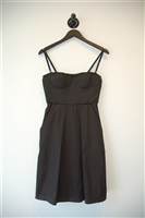 Basic Black Lida Baday Cocktail Dress, size 2