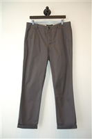 Graphite All Saints Chinos, size 32