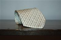 Pale Mint Hermes Tie, size O/S